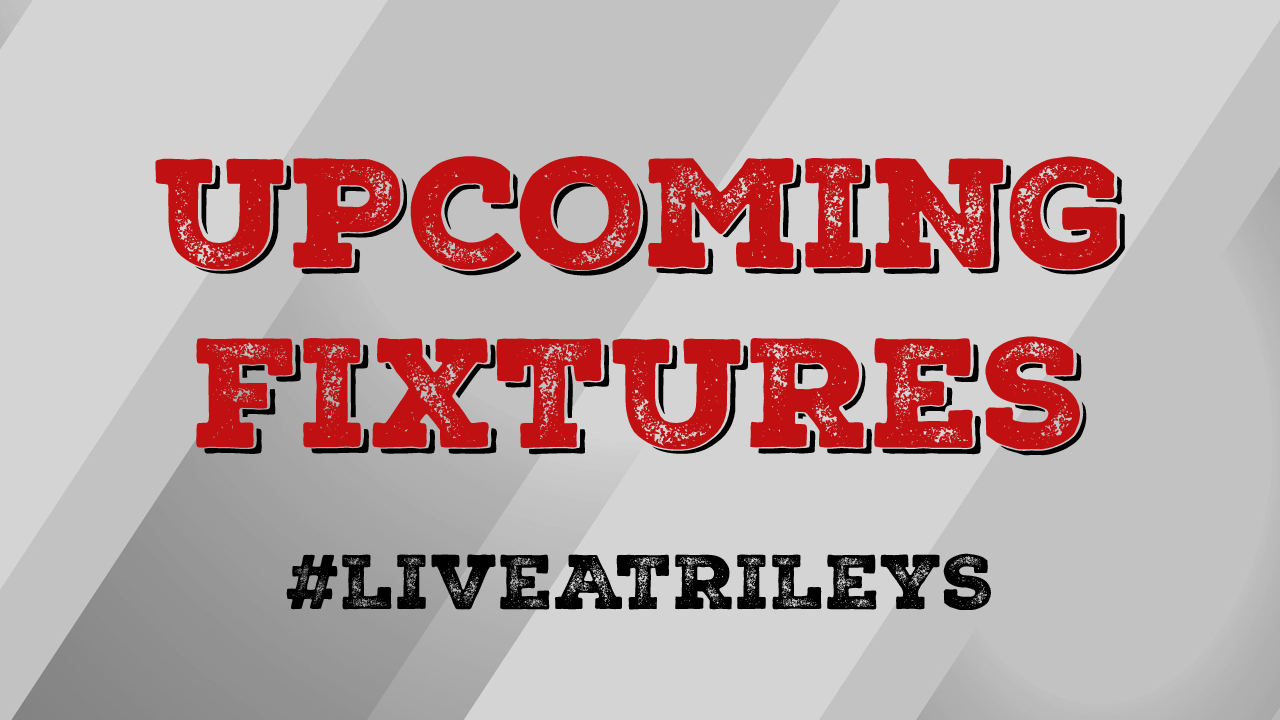 Header image for Upcoming Fixtures article.