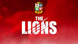 Header image for The Lions Tour 2017 article.
